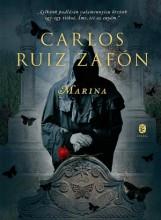 MARINA - Ebook - ZAFÓN, CARLOS RUIZ