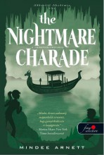 THE NIGHTMARE CHARADE - A RÉMÁLOM-REJTVÉNY (AKKORDÉL AKADÉMIA 3.) - Ekönyv - ARNETT, MINDEE