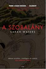 A SZOBALÁNY - Ekönyv - WATERS, SARAH