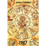 JAVAS ÉVKÖNYV 2017 - Ekönyv - CSÖRGŐ ZOLTÁN