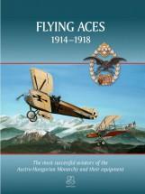 FLYING ACES - 1914-1918 - Ekönyv - LÁSZLÓ GONDOS, ANDRÁS NAGY, PÉTER PAP, A