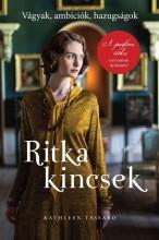 RITKA KINCSEK - VÁGYAK, AMBÍCIÓK, HAZUGSÁGOK - Ekönyv - TESSARO, KATHLEEN