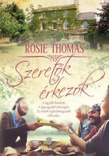 SZERETŐK ÉS ÉRKEZŐK - Ekönyv - THOMAS, ROSIE