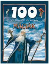 MÁGIÁK - 100 ÁLLOMÁS-100 KALAND - Ekönyv - LILLIPUT KÖNYVKIADÓ