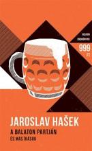 A BALATON PARTJÁN - ÉS MÁS ÍRÁSOK - HELIKON ZSEBKÖNYVEK - Ekönyv - HASEK, JAROSLAV