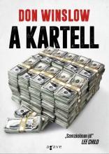A KARTELL - Ekönyv - WINSLOW, DON