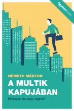 A multik kapujában - Ebook - Németh Márton