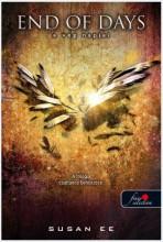 END OF DAYS - A VÉG NAPJAI - KÖTÖTT - Ekönyv - EE, SUSAN