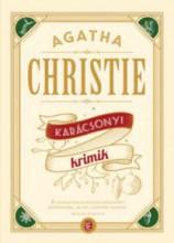 KARÁCSONYI KRIMIK - Ekönyv - CHRISTIE, AGATHA