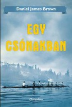 EGY CSÓNAKBAN - Ebook - BROWN, DANIEL JAMES