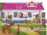 PRINCESS TOP - HORSES: A FUNNY DAY (PINK) - Ekönyv - NAPRAFORGÓ KÖNYVKIADÓ