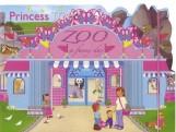 PRINCESS TOP - ZOO: A FUNNY DAY (PINK) - Ekönyv - NAPRAFORGÓ KÖNYVKIADÓ