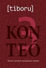 KONTEÓ 3 - HARMINC BEFEJEZŐ ÖSSZEESKÜVÉS-ELMÉLET - Ekönyv - [TIBORU]