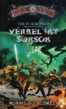 VÉRREL ÍRT SORSOK - VÉR ÉS KORONA 2. - Ekönyv - MORRIS, ANTHONY G.-CALDWELL, JOHN
