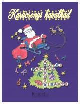 KARÁCSONYI KAVALKÁD - Ekönyv - DI464121