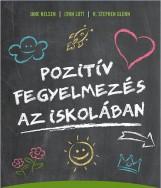 POZITÍV FEGYELMEZÉS AZ ISKOLÁBAN - Ekönyv - RENESZÁNSZ KÖNYVKIADÓ KFT.