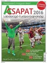 A CSAPAT 2016 - BOOKAZINE - Ekönyv - LAKAT T. KÁROLY, DÉNES TAMÁS