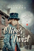 OLIVER TWIST - Ebook - DICKENS, CHARLES
