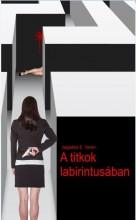 A TITKOK LABIRINTUSÁBAN - Ekönyv - JAGADICS ESZTER