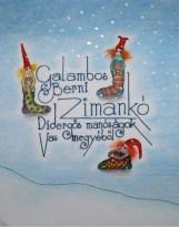 ZIMANKÓ - Ekönyv - GALAMBOS BERNI