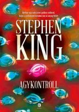 AGYKONTROLL - Ekönyv - KING, STEPHEN