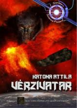 VÉRZIVATAR - Ekönyv - KATONA ATTILA