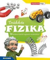 TRÜKKÖS FIZIKA - Ekönyv - MOZAIK