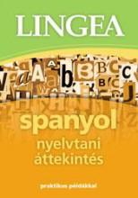 SPANYOL NYELVTANI ÁTTEKINTÉS - Ebook - LINGEA KFT.