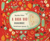 A BABA BAB - BABAGOMBÓC - Ekönyv - NYULÁSZ PÉTER