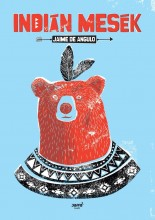 INDIÁN MESÉK - Ekönyv - DE ANGULO, JAIME