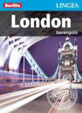 LONDON - BARANGOLÓ - Ebook - LINGEA KFT.