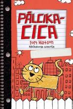 PÁLCIKACICA - Ekönyv - WATSON, TOM