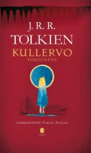KULLERVO TÖRTÉNETE - Ekönyv - TOLKIEN, J.R.R.