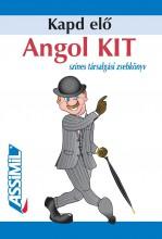 ANGOL KIT - KAPD ELŐ, SZÍNES TÁRSALGÁSI ZSEBKÖNYV - Ekönyv - ASSIMIL HUNGÁRIA KFT.