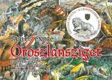 OROSZLÁNSZIGET - Ekönyv - SARLÓS ENDRE