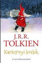 KARÁCSONYI LEVELEK - A SZERZŐ ILLUSZTRÁCIÓIVAL - Ekönyv - TOLKIEN, J.R.R.
