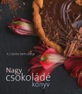 NAGY CSOKOLÁDÉ KÖNYV (A COOK/TA BEMUTATJA) - Ekönyv - FILEP KATA