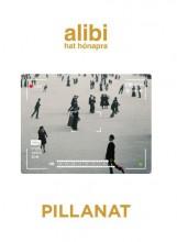 ALIBI HAT HÓNAPRA 17. - PILLANAT - Ekönyv - HAMU ÉS GYÉMÁNT KFT
