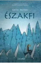 ÉSZAKFI - Ekönyv - PATTOU, EDITH