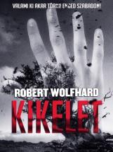 Kikelet - Ekönyv - Robert Wolfhard