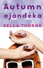 Autumn ajándéka - Ekönyv - Bella Thorne