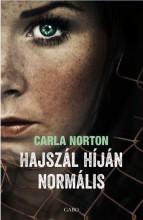 HAJSZÁL HÍJÁN NORMÁLIS - Ekönyv - NORTON, CARLA
