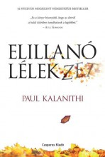 ELILLANÓ LÉLEKZET - Ekönyv - KALANITHI, PAUL