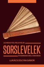 SORSLEVELEK - AZ INDIAI PÁLMALEVELEK ÉVEZREDES BÖLCSESSÉGE - Ekönyv - LUKÁCS ZOLTÁN GÁBOR