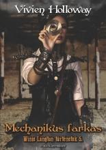 MECHANIKUS FARKAS - WINIE LANGTON TÖRTÉNETEK 5. - Ekönyv - HOLLOWAY, VIVIEN