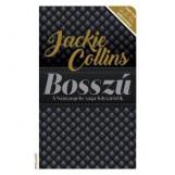 BOSSZÚ - A SANTANGELO-SAGA FOLYTATÓDIK - Ekönyv - COLLINS, JACKIE
