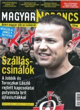MAGYAR NARANCS FOLYÓIRAT - XXVIII. ÉVF. 49. SZÁM, 2016. DECEMBER 8. - Ekönyv - MAGYARNARANCS.HU LAPKIADÓ KFT