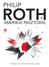 AMERIKAI PASZTORÁL - Ekönyv - ROTH, PHILIP