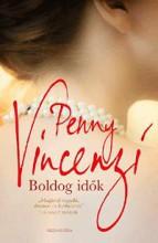BOLDOG IDŐK - Ekönyv - VINCENZI, PENNY