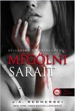 MEGÖLNI SARAIT - GYILKOSOK TÁRSASÁGÁBAN 1. - Ekönyv - REDMERSKI, J.A.